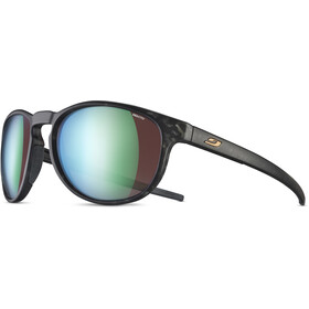 Julbo Elevate Reactive All Around Aurinkolasit, grey/black/multilayer green